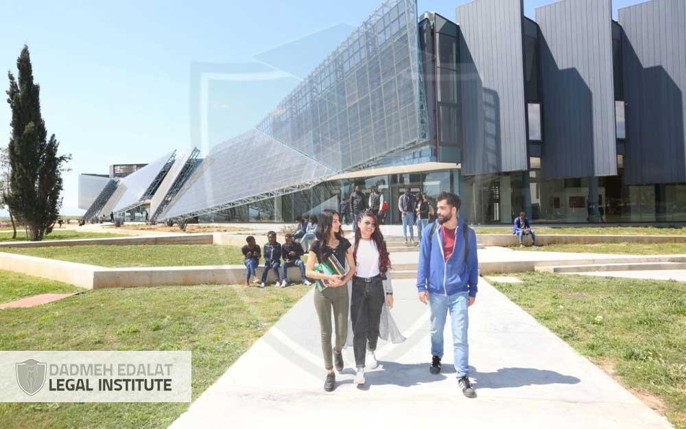 cyprus international university