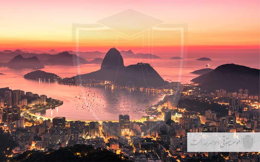 تحصیل در برزیل   بررسی تمام شرایط تحصیل در برزیل در سال 2021