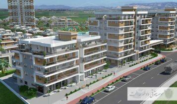 پروژه مسکونی رویال سان قبرس شمالی