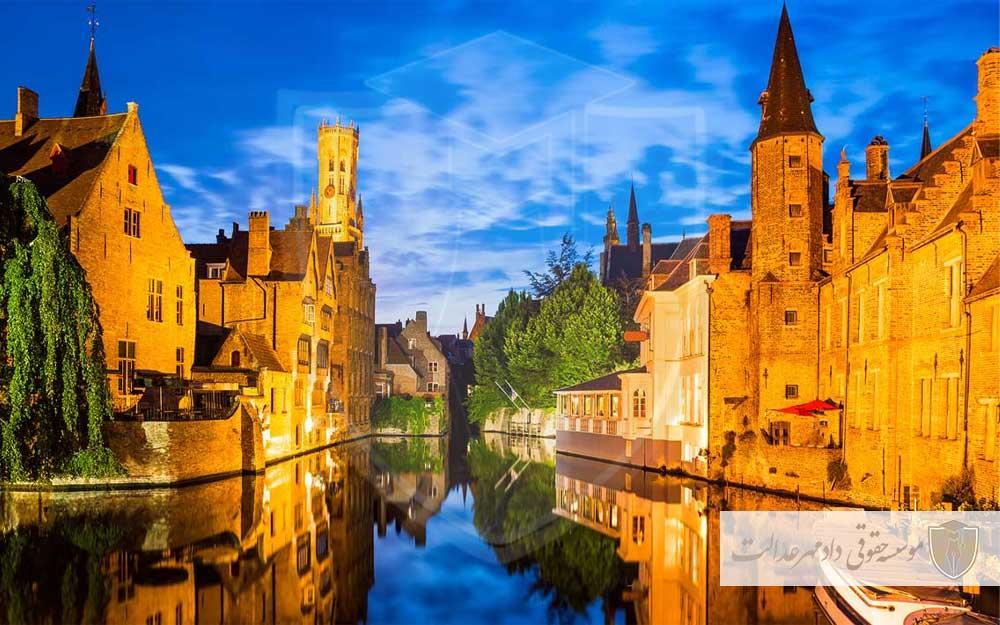 تحصیل در بلژیک   بررسی تمام شرایط تحصیل در بلژیک در سال 2021