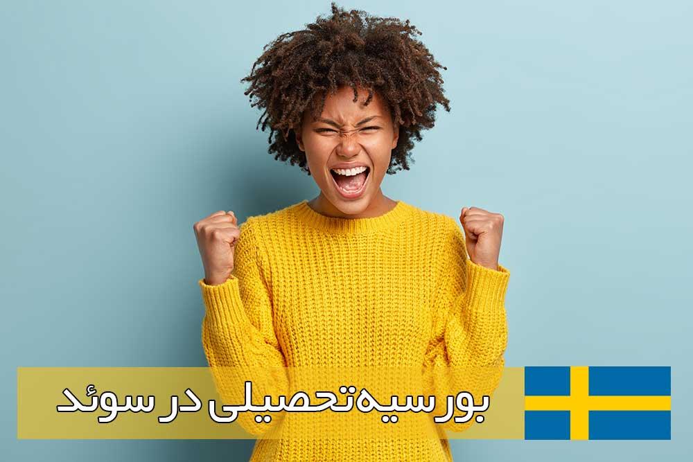 بورسیه-تحصیلی-در-سوئد