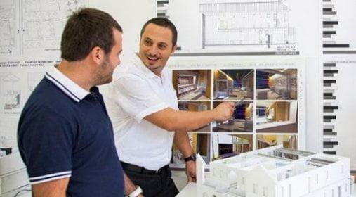 کارشناسی معماری داخلی