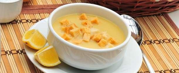 سوپ ترکی قبرس