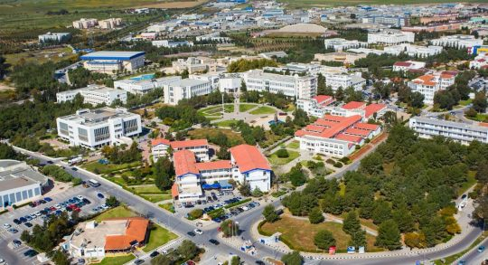 دانشگاه قبرس