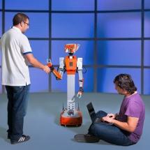 انجمن رباتیک دانشگاه قبرس