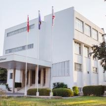 دانشکده ارتباطات دانشگاه قبرس