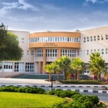 دانشکده حقوق دانشگاه قبرس