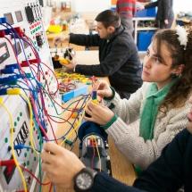 دپارتمان مهندسی برق دانشگاه قبرس