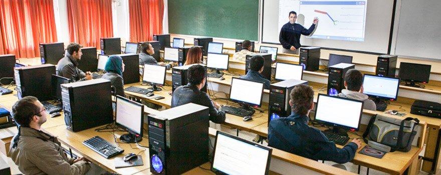 مهندسی کامپیوتر قبرس