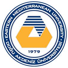 لوگو دانشگاه مدیترانه شرقی