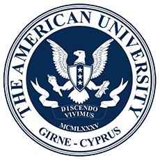 لوگو دانشگاه آمریکایی گیرنه