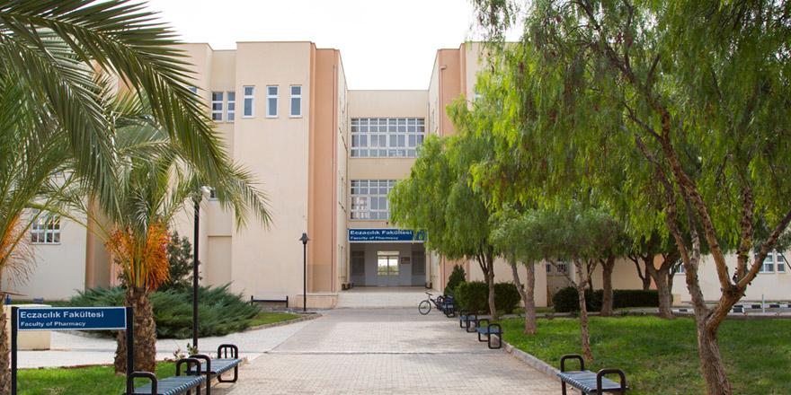 دانشکده داروسازی قبرس