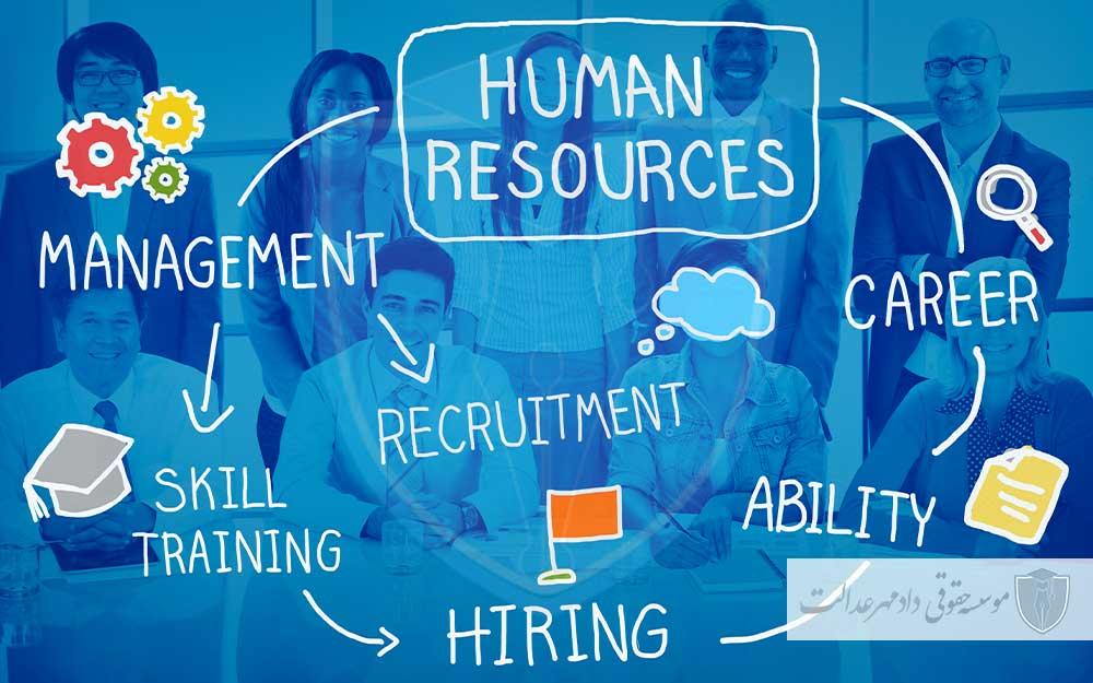 مدیریت منابع انسانی در قبرس