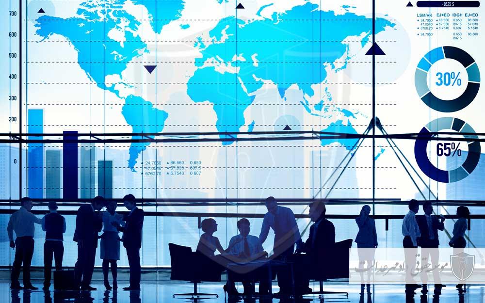 تحصیل امور مالی بین الملل در قبرس