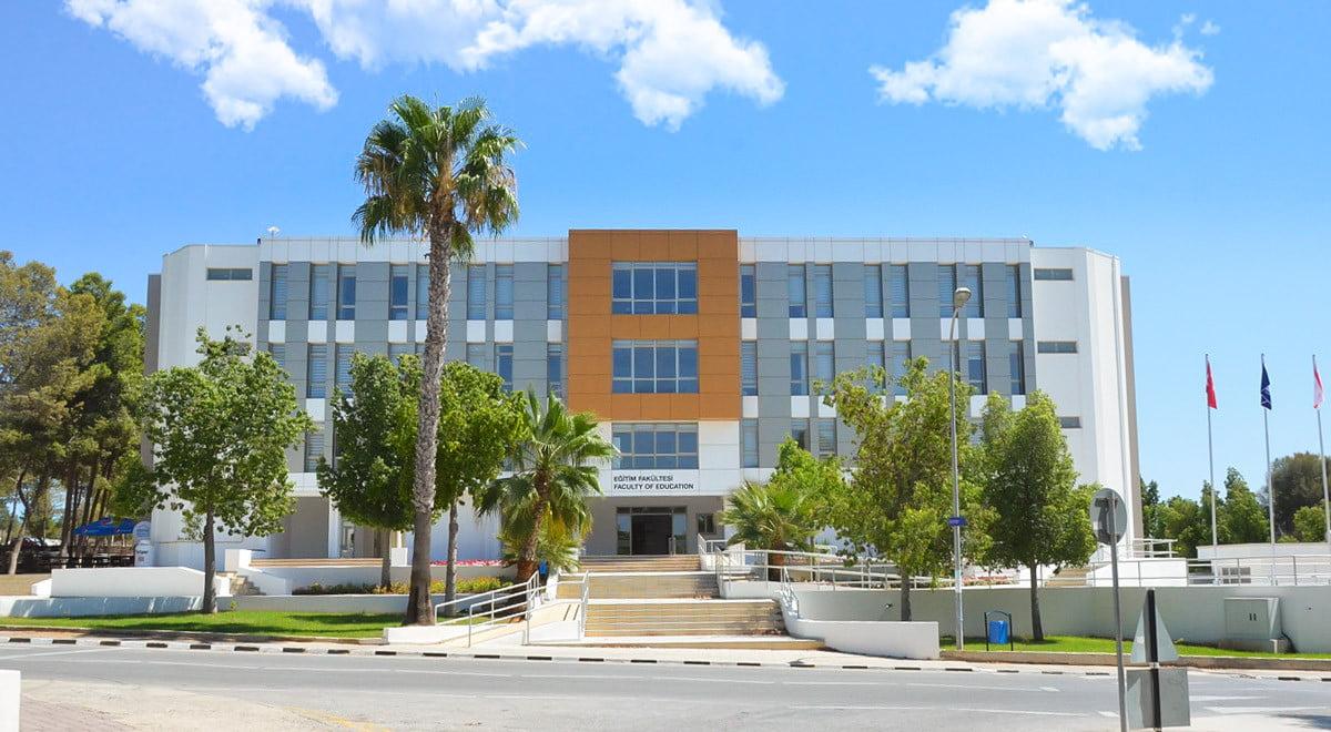 دانشکده آموزش دانشگاه قبرس