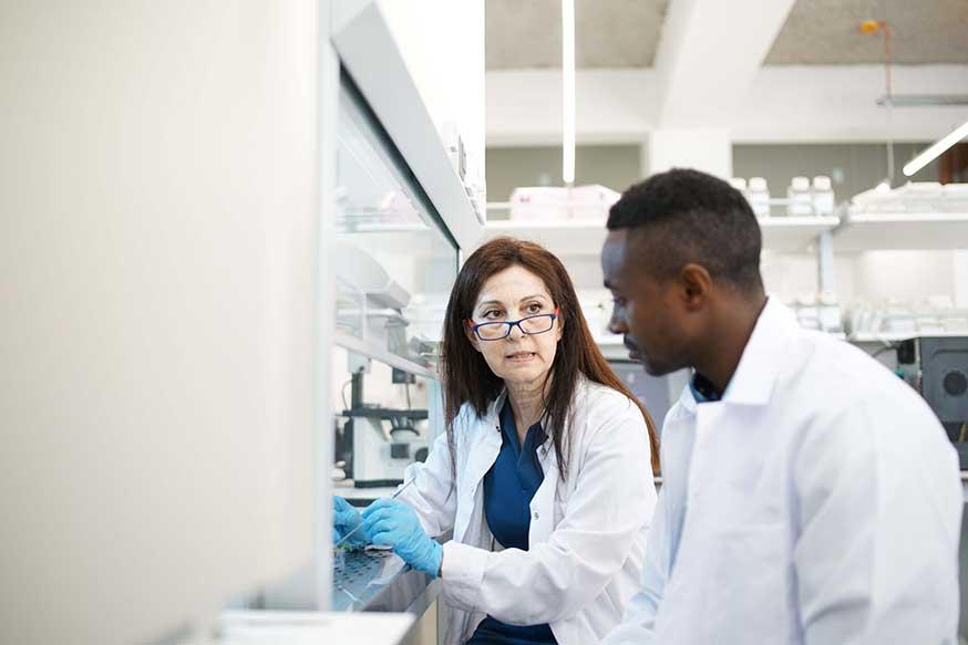 تحصیل پزشکی در CIU دانشگاه