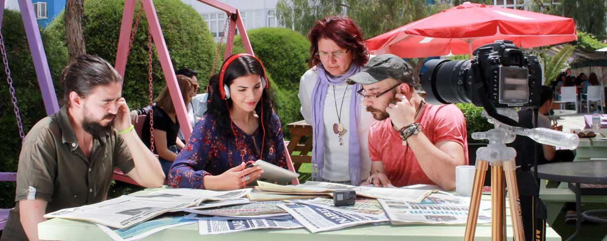 تحصیل کارشناسی در قبرس