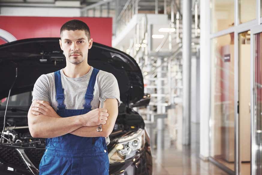 تحصیل مهندسی خودرو در قبرس