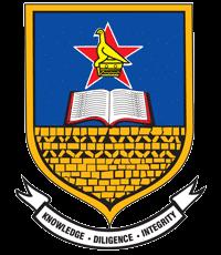 لوگو دانشگاه زیمبابوه