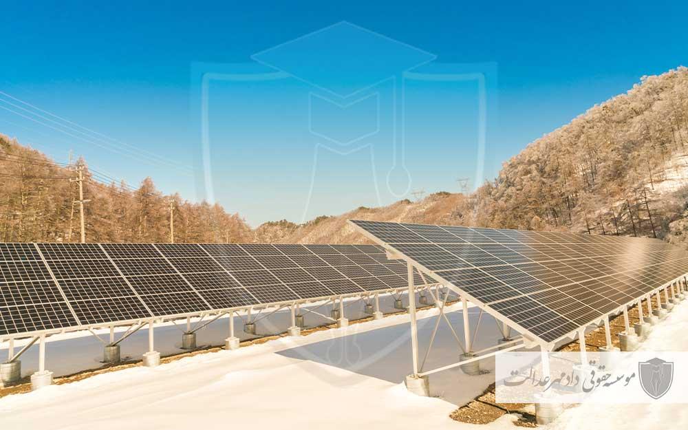 تحصیل مهندسی سیستم های انرژی در قبرس