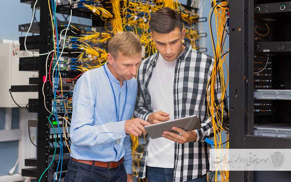 تحصیل مهندسی سیستم های اطلاعاتی در قبرس