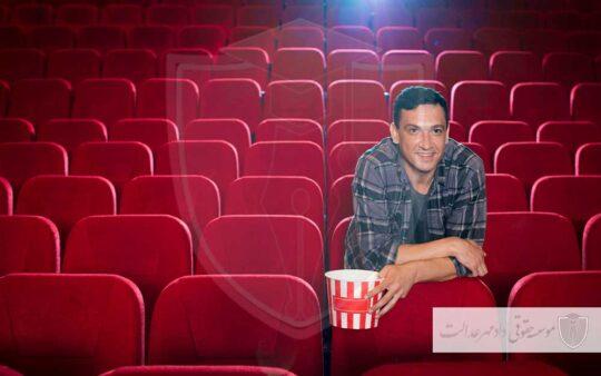 تحصیل رادیو، تلوزیون و سینما در قبرس