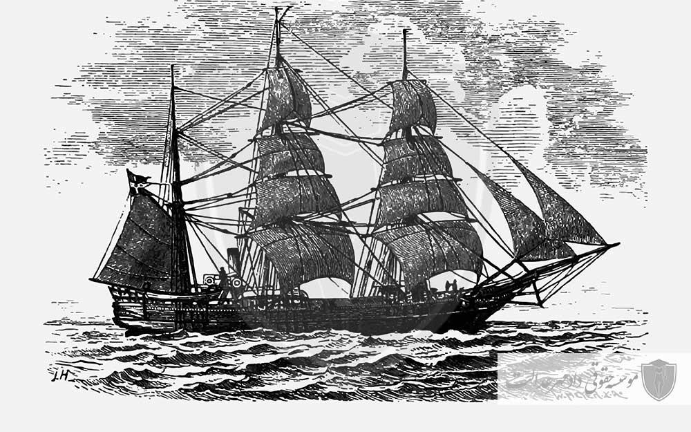 تحصیل طراحی کشتی در قبرس